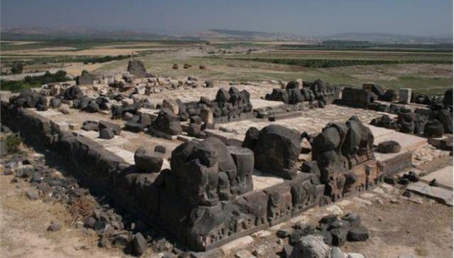 Συρία: Καταστράφηκε αρχαίος ναός από τουρκική επιδρομή | tovima.gr