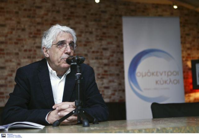 Παρασκευόπουλος για Novartis: Τίποτα δε δείχνει σκευωρία | tovima.gr