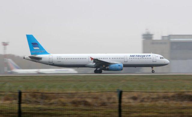 Τα ρωσικά αεροπλάνα πετούν ξανά προς την Αίγυπτο | tovima.gr