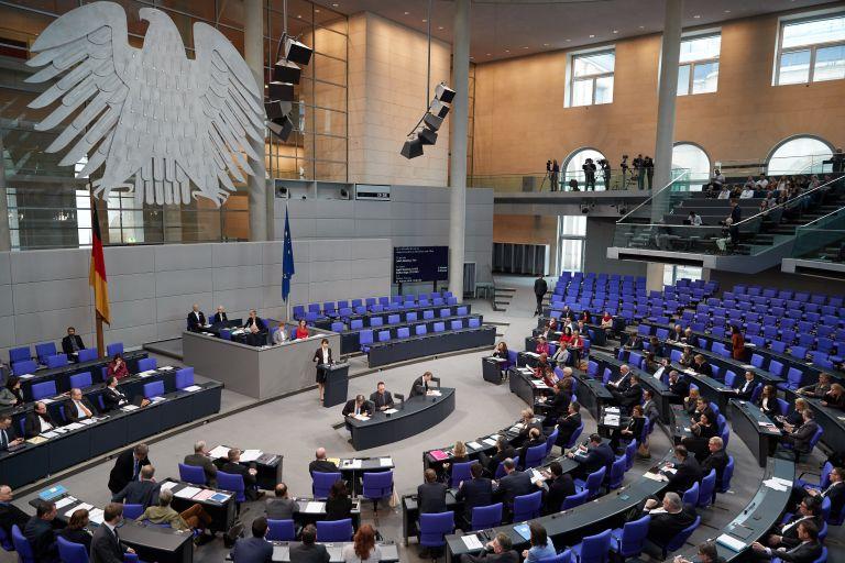 DW: Το Βερολίνο για τη μεταμνημονιακή χρηματοδότηση της Ελλάδας | tovima.gr