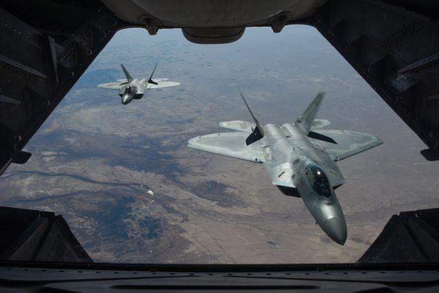 Η Ρωσία κατηγορεί τις ΗΠΑ για δημιουργία ψευδοκράτους στη Συρία | tovima.gr