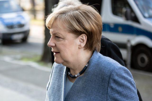 Γερμανία: Στην τελική ευθεία για τον μεγάλο συνασπισμό   tovima.gr
