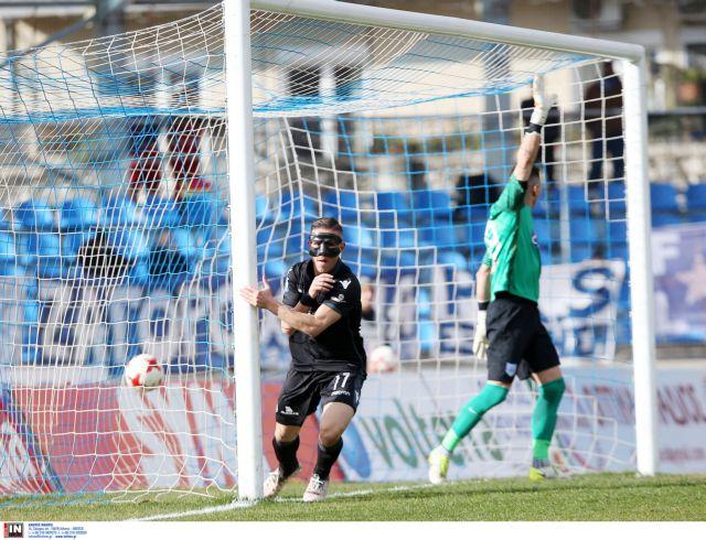 Ο ΠΑΟΚ νίκησε 3-1 τον ΠΑΣ στους Ζωσιμάδες και έμεινε στην κορυφή | tovima.gr