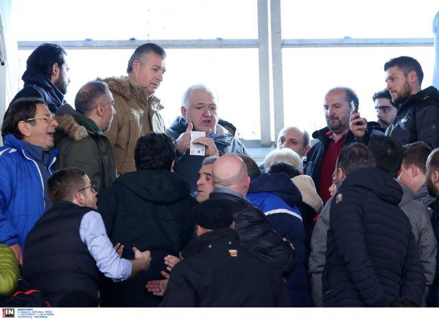 Οπαδοί ΠΑΣ : Αν αυτή είναι η εξυγίανση που θέλετε, δεν θα πάρουμε | tovima.gr