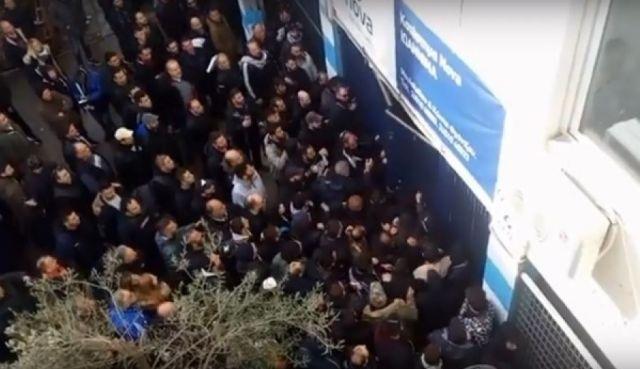 Αναβολή εκδίκασης των υποθέσεων Ολυμπιακού και ΠΑΟΚ   tovima.gr