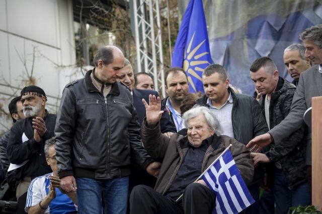 Αιχμές Βούτση κατά Μίκη για «πολιτικό μιθριδατισμό» | tovima.gr