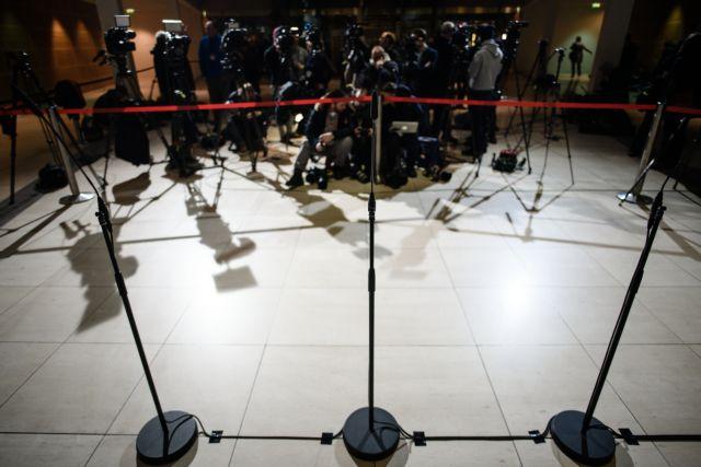 Γερμανία: Σήμερα η συνέχεια των διαπραγματεύσεων για σχηματισμό κυβέρνησης   tovima.gr