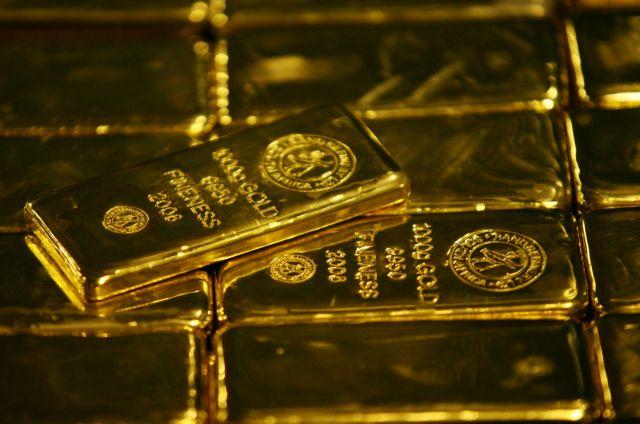 Υποχώρησε στα χαμηλότερα του 12μήνου ο χρυσός λόγω ενίσχυσης του δολαρίου   tovima.gr