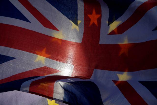 Brexit: Το Λονδίνο επικρίνει την ΕΕ για το έγγραφο που προβλέπει κυρώσεις | tovima.gr