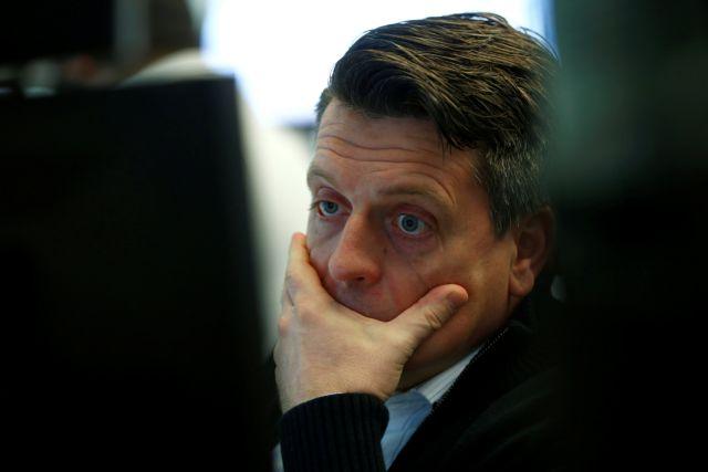Διεθνείς αγορές: Προς τη χειρότερη τους εβδομάδα από το 2011   tovima.gr