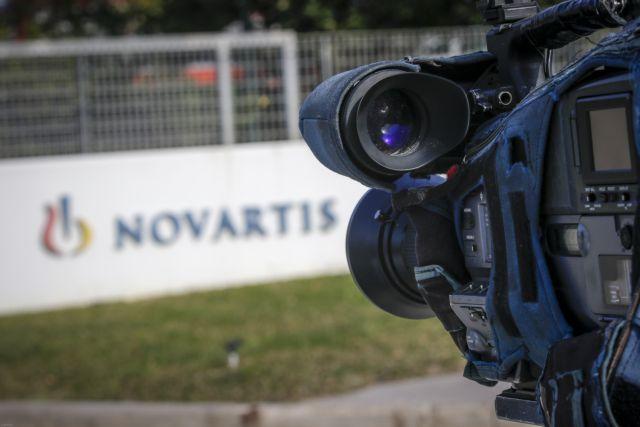 Μόνο ένας από τους τρεις μάρτυρες στέλεχος της Novartis | tovima.gr