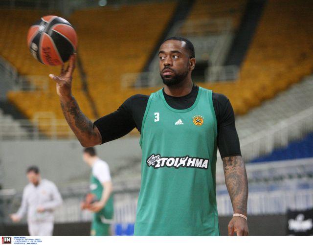 ΠΑΟ – μπάσκετ: Προληπτικά εκτός προπόνησης ο Κέι Σι Ρίβερς | tovima.gr