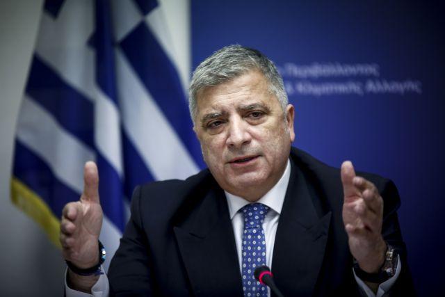 Υποψηφιότητα για τον Δήμο Αθηναίων θα θέσει ο Γ. Πατούλης   tovima.gr