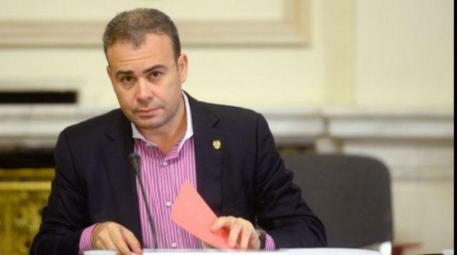 Ρουμανία: 8 χρόνια κάθειρξη σε πρώην υπουργό για μίζα €1 εκατ. | tovima.gr