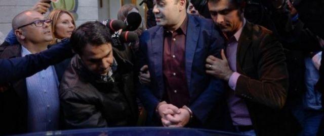 Ρουμανία: Οκτώ χρόνια φυλάκιση σε πρώην υπουργό για διαφθορά | tovima.gr