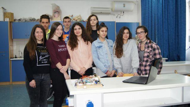 Μαθητές έτοιμοι για το… Διάστημα   tovima.gr