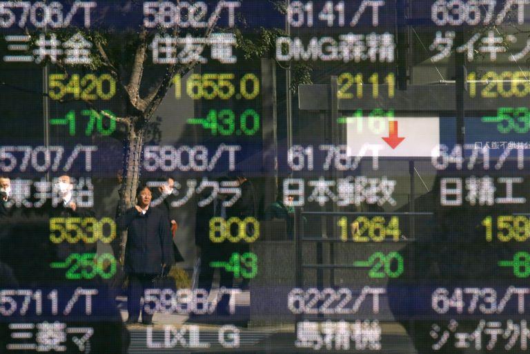 Αντέχουν την καταιγίδα οι αναδυόμενες αγορές | tovima.gr