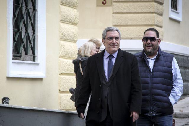 Οκτώ μήνες με αναστολή στον Στέλιο Διονυσίου | tovima.gr