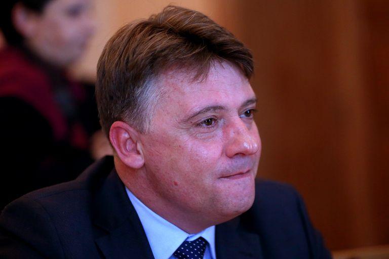 Δήμαρχος Σκοπίων: Ο Μ.Αλέξανδρος δεν είναι κομμάτι της Ιστορίας μας | tovima.gr