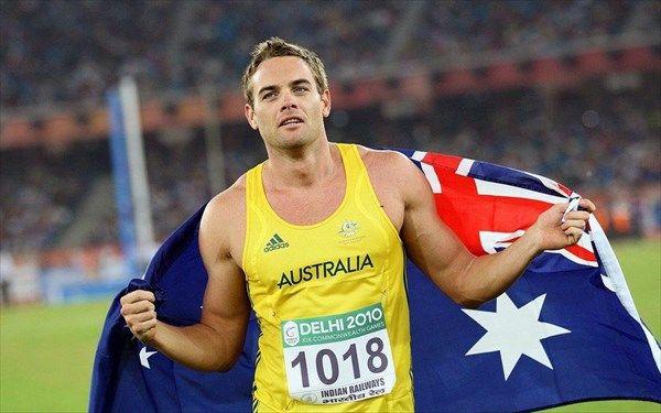 Πέθανε στα 33 του ο αυστραλός ολυμπιονίκης του ακοντισμού Τζαρόντ Μπάνιστερ   tovima.gr
