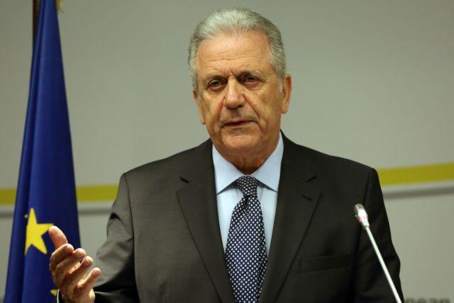 Αβραμόπουλος: Η τρομοκρατία, απεχθέστερη έκφανση της ανθρώπινης φύσης   tovima.gr