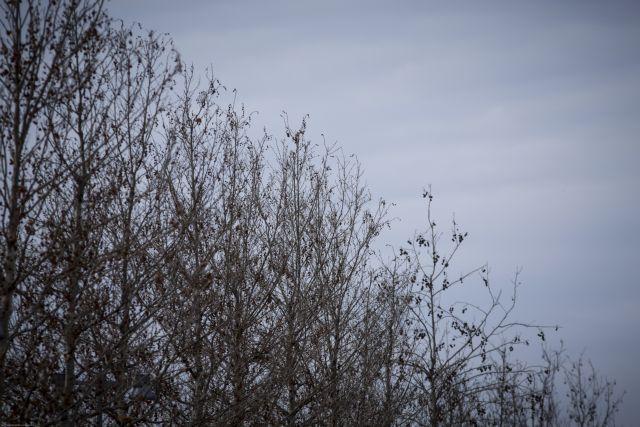 Άστατος καιρός με τοπικές βροχές και και αφρικανική σκόνη | tovima.gr