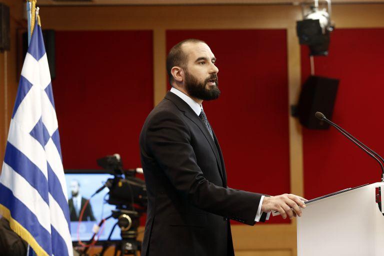 Tsipras proposes parliamentary preliminary criminal probe of Novartis case | tovima.gr