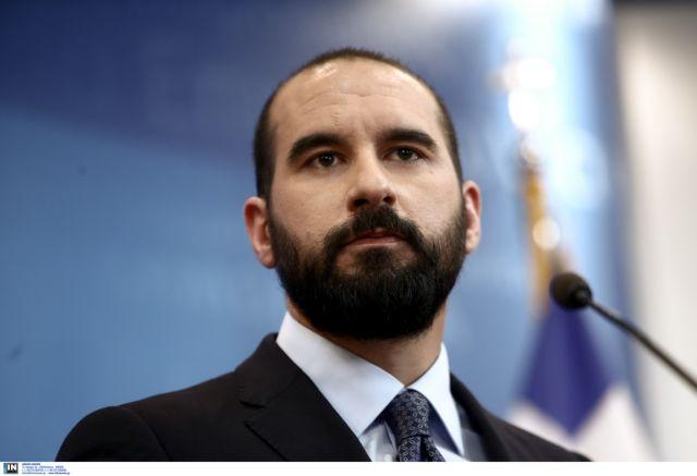 Τζανακόπουλος: Μοναδική θεσμική επιιλογή για διαφάνεια η Προανακριτική | tovima.gr