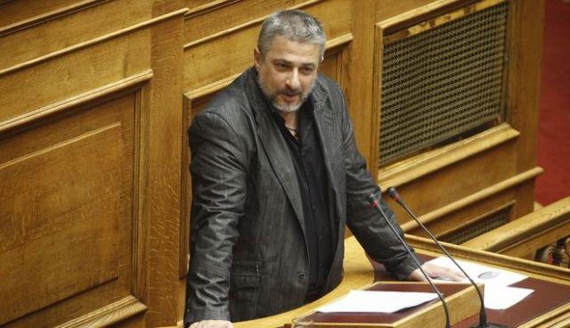 Καταδίκη 12 μηνών με αναστολή στον βουλευτή της Χ.Α. Γ. Σαχινίδη | tovima.gr