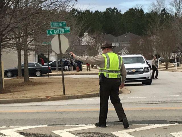 ΗΠΑ: Πυροβολισμοί στην Τζόρτζια με ένα νεκρό και τρεις τραυματίες | tovima.gr