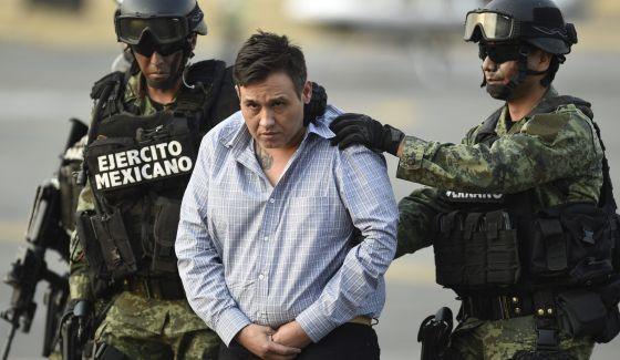 Μεξικό: Συνελήφθη ο ηγέτης του καρτέλ Λος Ζέτας   tovima.gr