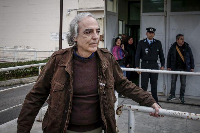 Σωφρονιστικοί υπάλληλοι για άδειες Κουφοντίνα: «Αδικες οι διώξεις των Εισαγγελικών Λειτουργών»   tovima.gr