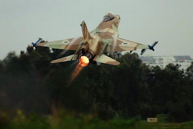Ένταση στις σχέσεις Ισραήλ – Συρίας με καταρρίψεις αεροσκαφών   tovima.gr