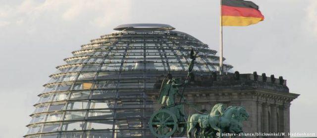 Γερμανία: Ευρώπη και κόσμος στο επίκεντρο του μεγάλου συνασπισμού | tovima.gr