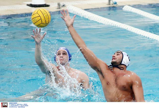 Πρόωρος τελικός Ολυμπιακός – Βουλιαγμένη στα ημιτελικά του Κυπέλλου πόλο | tovima.gr