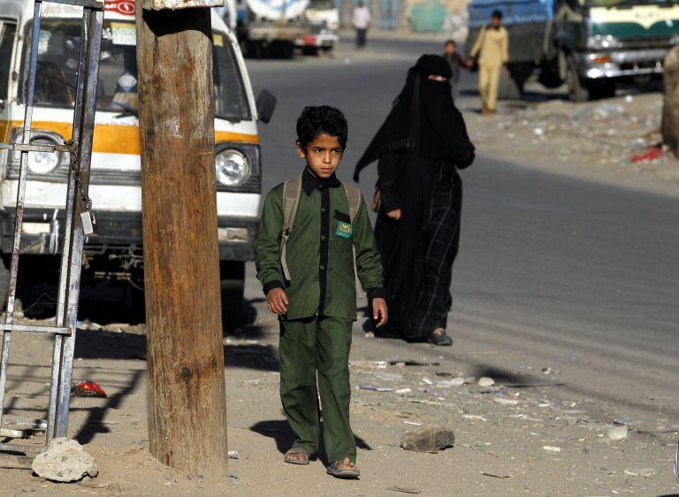 Γερουσιαστές ζητούν να αποσυρθούν οι ΗΠΑ από την Υεμένη | tovima.gr