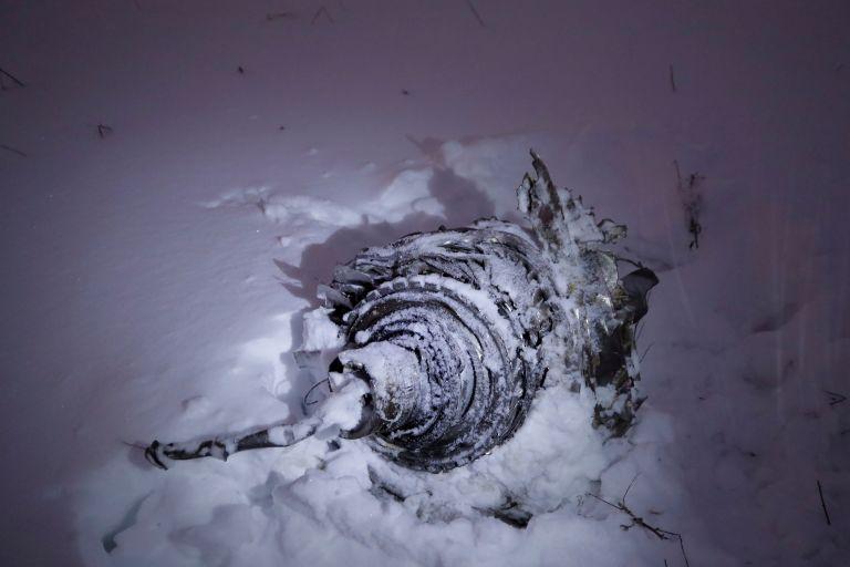 Αεροπορική τραγωδία στη Μόσχα: Εντοπίστηκε το μαύρο κουτί [Live]   tovima.gr