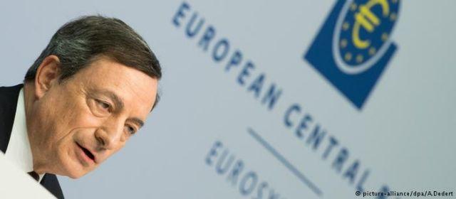 DW: O Ντράγκι συνεχίζει την ποσοτική χαλάρωση | tovima.gr