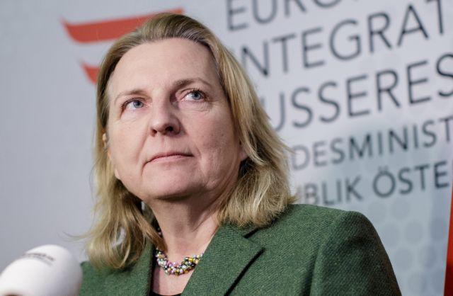 Αυστρία: Προσπάθειες να μην εκφυλιστεί το θέμα του ονόματος της πΓΔΜ | tovima.gr