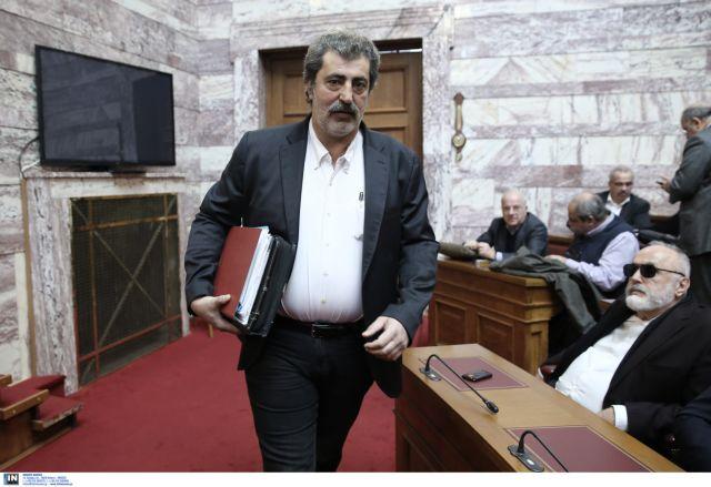 Πολάκης: Η υπόθεση Novartis συνέβαλε στη χρεοκοπία της χώρας   tovima.gr