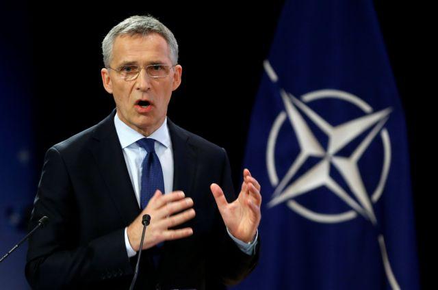 Προειδοποιήσεις ΝΑΤΟ προς ΕΕ για την κοινή ευρωπαϊκή Αμυνα | tovima.gr