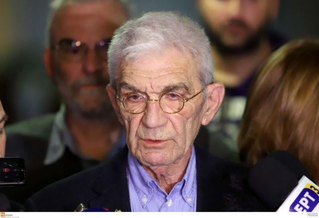 Πρώτο θέμα στα σκοπιανά ΜΜΕ οι δηλώσεις Μπουτάρη | tovima.gr