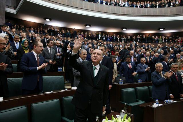 Ο ιταλικός Τύπος κατά της Αγκυρας για τη στάση της στην Κύπρο | tovima.gr