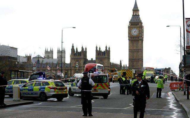 Βρετανία: Υποπτο αντικείμενο στον χώρο του κοινοβουλίου | tovima.gr