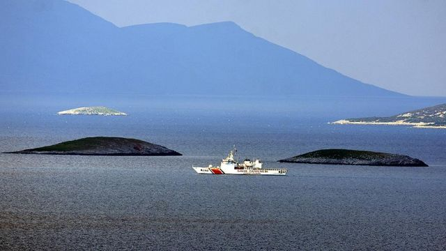 Αγκυρα: Τα Ιμια είναι τουρκικά εδάφη | tovima.gr