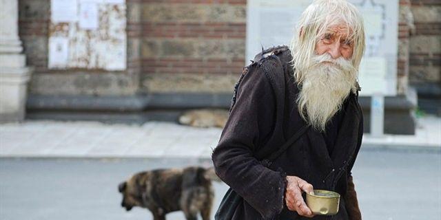 Βουλγαρία: Πέθανε ο πιο γενναιόδωρος επαίτης σε ηλικία 103 ετών | tovima.gr