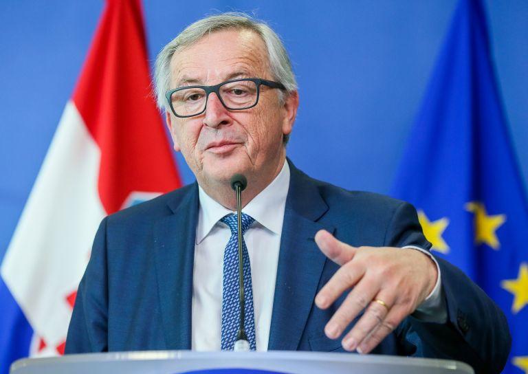 Γιούνκερ: Οι «ιδέες» της Ευρωπαϊκής Επιτροπής για την ΕΕ | tovima.gr