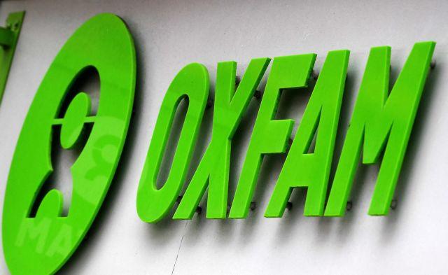 Διαψεύδει ότι οργάνωσε όργια ο πρ. διευθυντής της Oxfam στην Αϊτή   tovima.gr