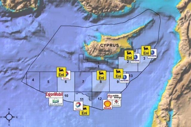 Η Κύπρος εξέδωσε NOTAM για την περιοχή των βρετανικών βάσεων | tovima.gr