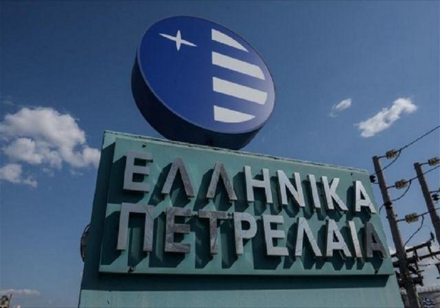 Εγκρίθηκε από τη γενική συνέλευση των ΕΛΠΕ η πώληση του ΔΕΣΦΑ | tovima.gr